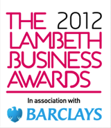 Best Small Business (finalist) and Award for Innovation (Finalist)